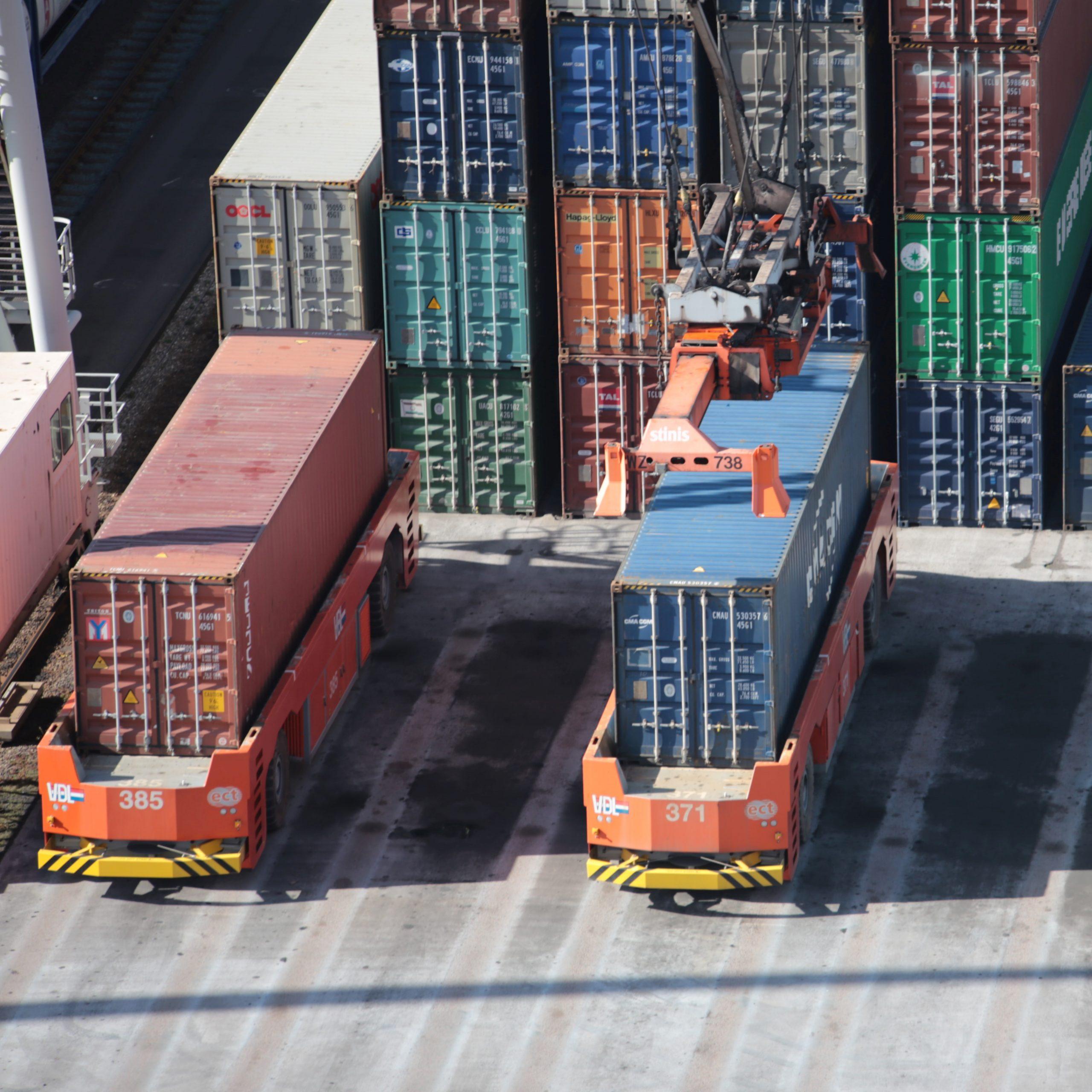 Cómo prevenir conflictos en la import/export