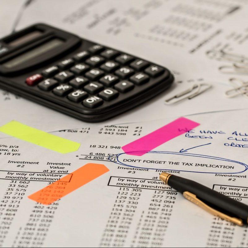 """Modificaciones """"QUICK FIXES"""" en la Ley y el Reglamento del IVA"""