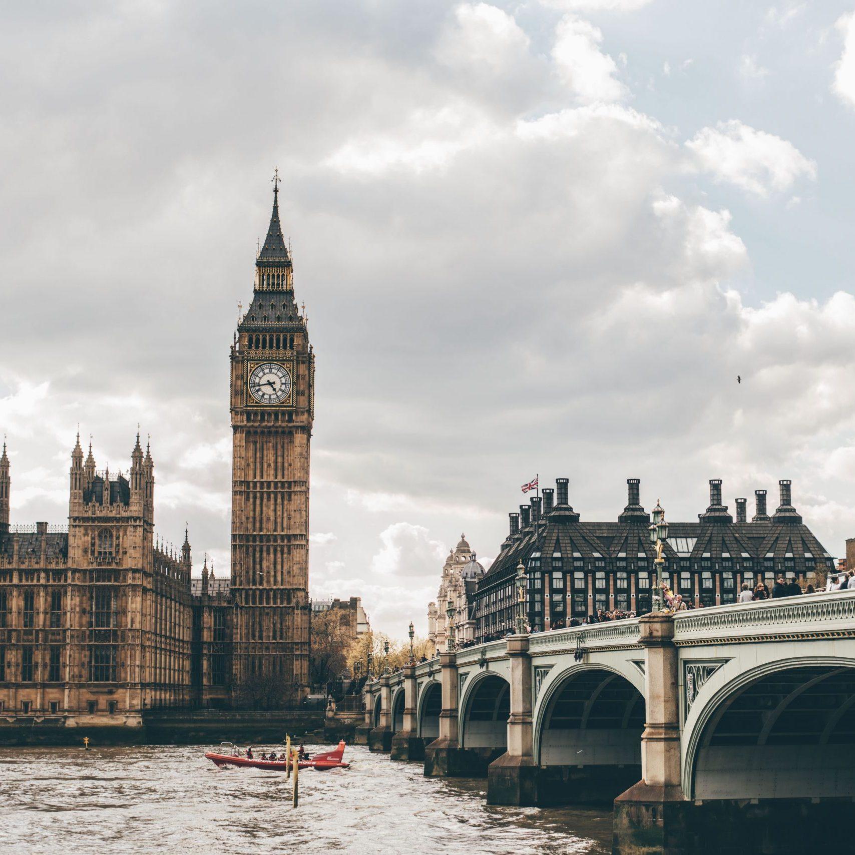 BREXIT y cláusulas de jurisdicción a Londres