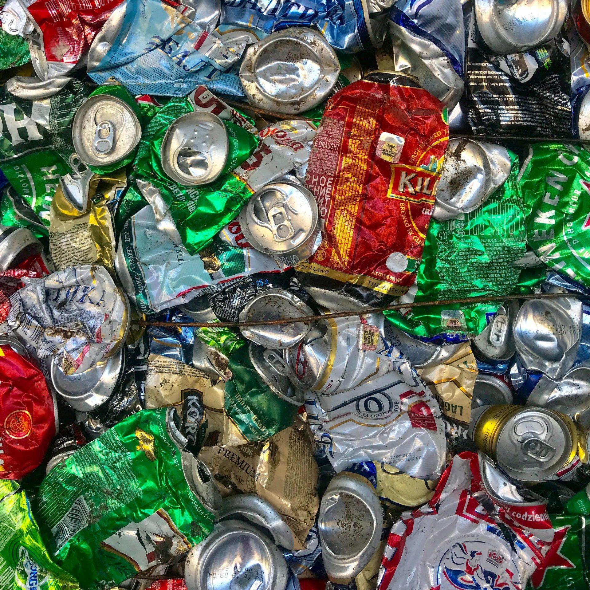 Los riesgos de exportar residuos a países no comunitarios.