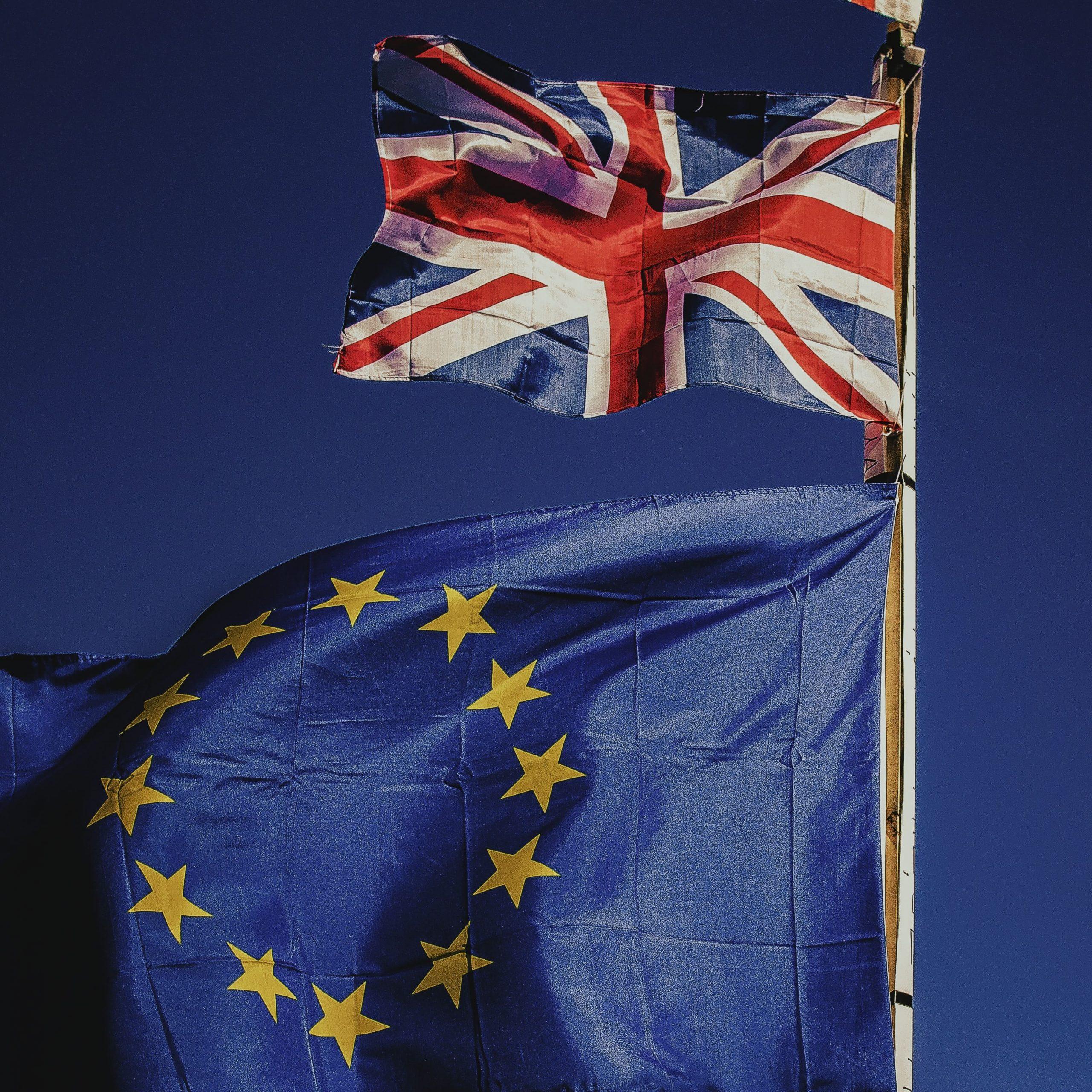 Acuerdo del Consejo de la UE sobre la retirada del Reino Unido