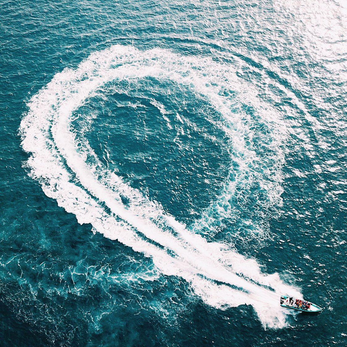 Barcos inteligentes, ¿para cuando?