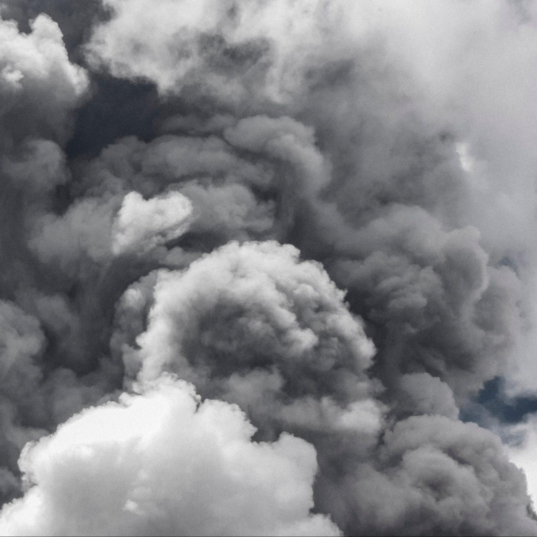 Fire on board Maersk Honam