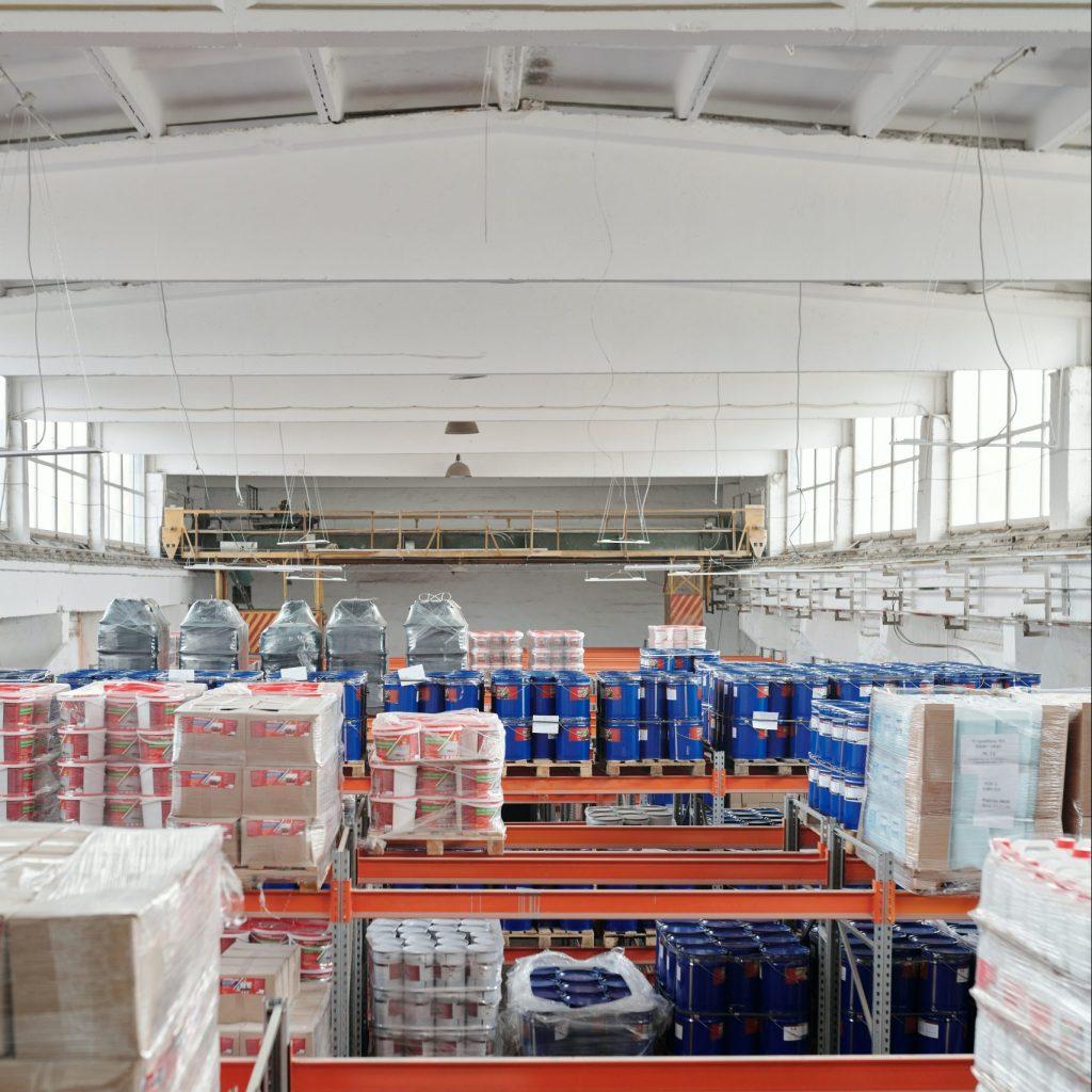 expediente notarial depósito y venta mercancías