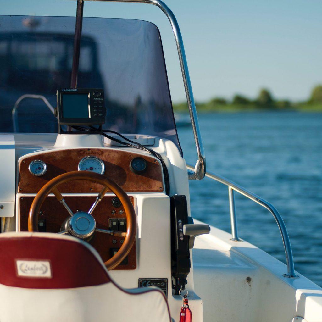 Enjoy yacht charter in Spain