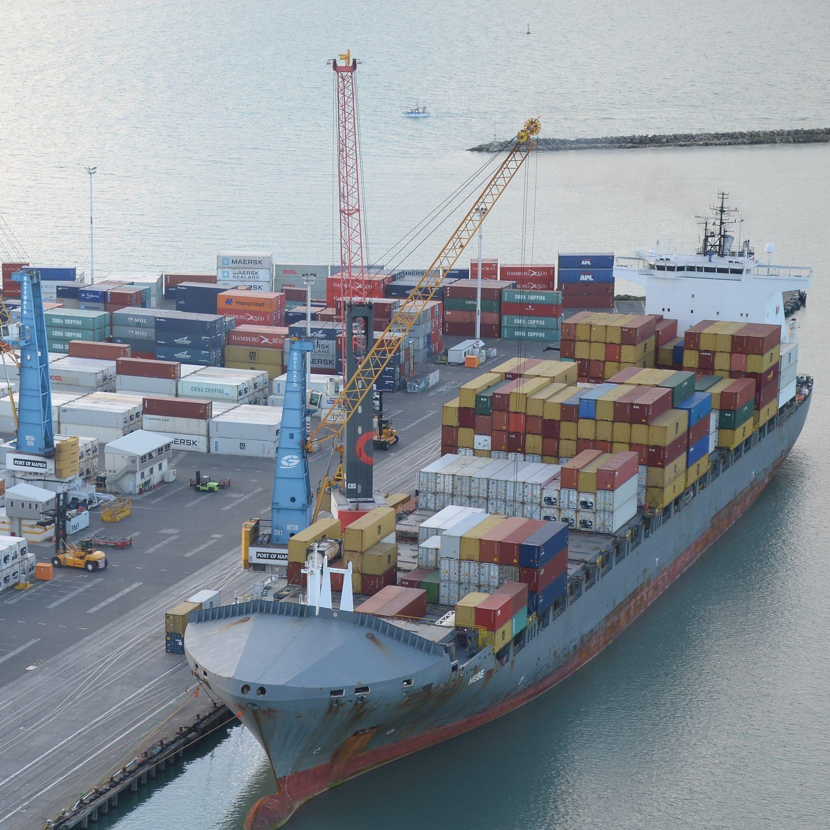 ¿Qué hacer si durante el transporte de mercancía ocurre un siniestro ?